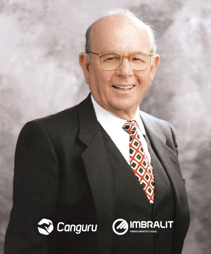 Há exatos 11 anos, perdíamos de nosso convívio diário o empresário Jorge Zanatta