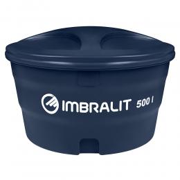 Caixa D'água Plástica Imbralit