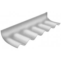 Rufo Imbralit 1100x6mm P7-Fibrocimento
